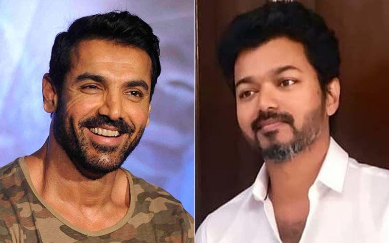 Thalapathy 65: Bollywood Hunk John Abraham to Play Villain Opposite Thalapathy Vijay In His Next?