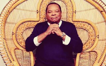 Legendary Actor And Comedian John Witherspoon Dies At 77; Son Shares A Heartfelt Note