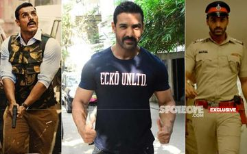 John Abraham Finalised For Welcome 3, Welcome 4, Awara Paagal Deewana 2?- EXCLUSIVE