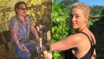 Amber Heard's Diary Makes SHOCKING Allegations Against Johnny Depp: 'Found His Shirt Wrapped Around My Neck After He Hit Me Several Times'
