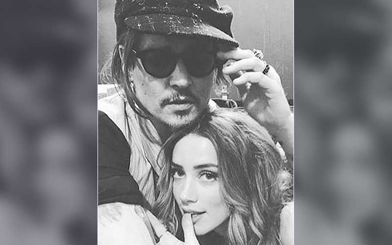 SHOCKING-Audio Of 911 Call Made The Night Of Johnny Depp-Amber Heard's 2016 Fight Released: 'Need To Report An Assault'
