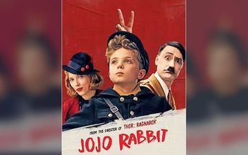 Scarlett Johansson And Taika Waititi's Oscar-Winning Jojo Rabbit Is Streaming On Disney+ Hotstar – JUST BINGE