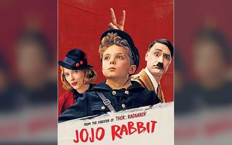 Scarlett Johansson And Taika Waititi's Oscar-Winning Jojo Rabbit Is Streaming On Disney+ Hotstar – JUST BINGE