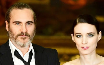 Joker Aka Joaquin Phoenix Reveals A Dirty And 'Filthy' Nickname For His Bae Rooney Mara During His Award-Winning Speech