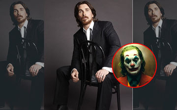 Former Batman Christian Bale Lauds Joaquin Phoenix's Efforts Of Taking Forward Heath Ledger's Legacy As The Joker, Calls Him 'Brave'