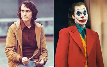 Golden Globes 2020: Joaquin Phoenix Wins Best Actor For Joker, Drops Several F-Bombs In His Acceptance Speech