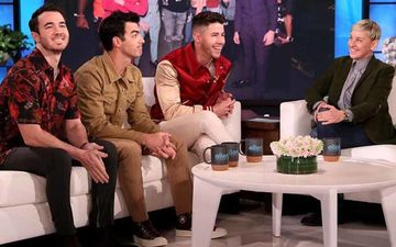 Nick-Kevin-Joe Joke About Marriage And If Jonas Brothers Are Gay; Their Answers Will Make You Go 'Say Whaaat?'