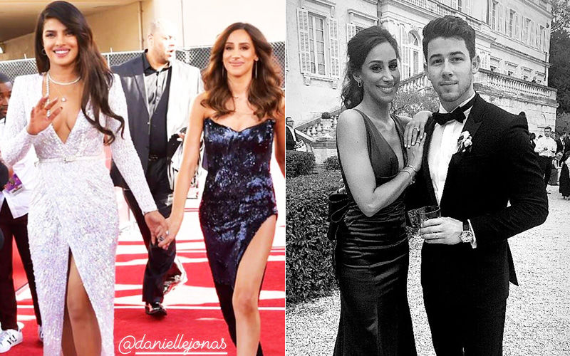 Priyanka Chopra-Nick Jonas Wish Kevin Jonas' Wife Danielle Jonas On Her Birthday By Sharing Unseen Pictures