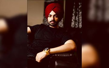 Singer Cum Actor Jordan Sandhu Shares Poster Of His Upcoming Song 'Defend'