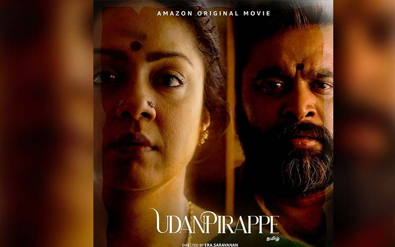 Udanpirappe Trailer OUT: Jyotika Starrer Family Drama To Release This Dussehra On 14 October