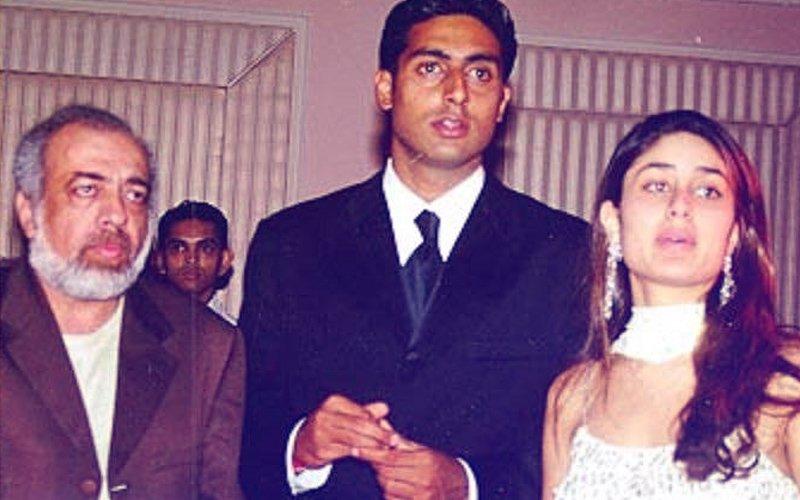 Abhishek Bachchan Celebrates 17 Years Of J.P. Dutta's Refugee Starring Kareena Kapoor