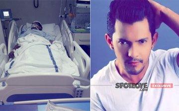 Day 63: Rickshaw Driver Knocked Down By Aditya Narayan Still Can't Talk!