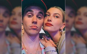 Justin Bieber Packs On Social Media PDA With Wife Hailey Baldwin Bieber Through A Post That Screams 'I Love You'