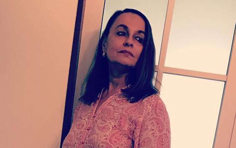 Soni Razdan Opens Up: Someone Tried To Rape Me On A Film's Shoot