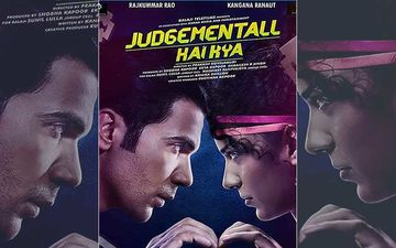 Judgementall Hai Kya Box-Office Collections Day 3: Kangana Ranaut-Rajkummar Rao Starrer Has An Impressive Weekend