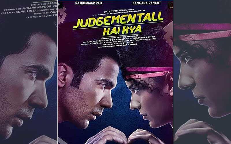 Judgementall Hai Kya Box-Office Collections Day 3: Kangana Ranaut-Rajkummar Rao Starrer Has An Impressive Weekend