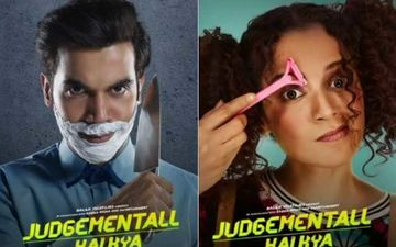 Judgmentall Hai Kya Celeb Review: Here's What Bollywood Is Saying About The Kangana Ranaut And Rajkummar Rao Starrer