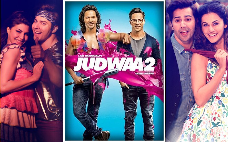 Movie Review: Judwaa 2…Bees Saal Baad, Double Trouble Erupts Again
