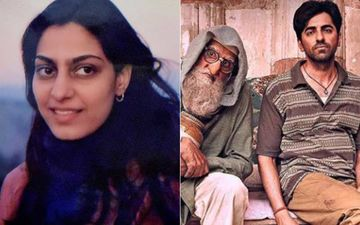 Gulabo Sitabo Plagiarism Row: Writer Juhi Chaturvedi On Accusations; 'It Is My Original Work And I Stand By Truth'