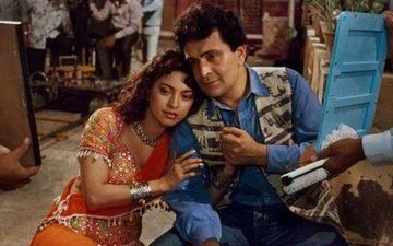 Rishi Kapoor Dies Of Cancer: Juhi Chawla 'Can't Believe' Bol Radha Bol Co-Star Is No More