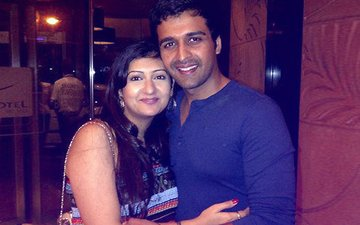 Juhi Parmar & Sachin Shroff Talking To Lawyers, Reconciliation Ruled Out