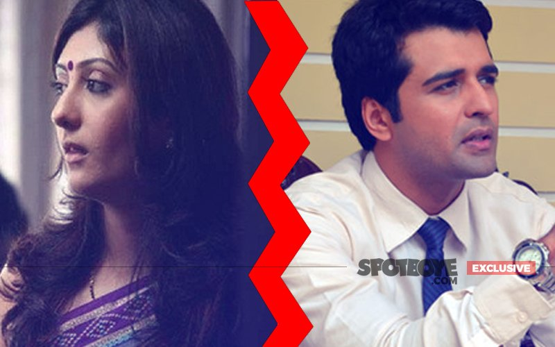 Juhi Parmar & Sachin Shroff File For DIVORCE