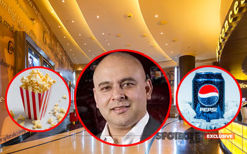 Juhu PVR Hikes Up Popcorn-Pepsi Rates to Rs 340 and Rs 290. Owner Gianchandani Not Scared of Law