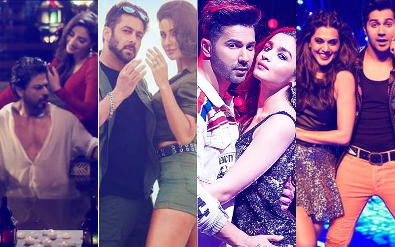 JUKEBOX 2017: Most Melodious Tunes Of The Year That Was