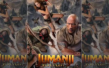 Jumanji 4: Sequel To Dwayne Johnson's 800 Million Dollar Jumanji: The Next Level In The Works? Release Date, Cast- Everything We Know So Far