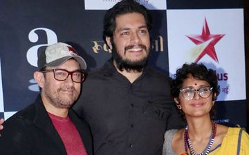 Aamir Khan's Son Junaid To Portray A Role Of A Journalist And Social Reformer's Character In His Debut Film – Reports