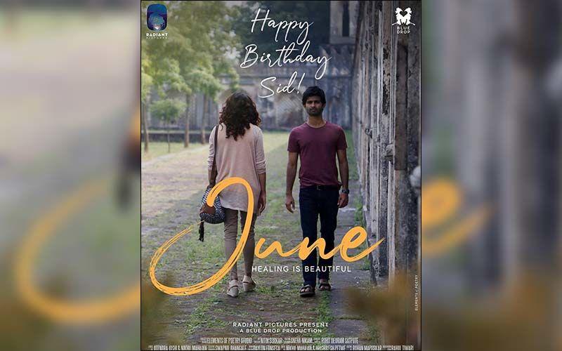 June: Girija Oak And Jitendra Joshi Promote The Film Of Their Best Friends Nehha Pendse and Siddharth Menon