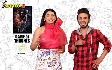 JUST BINGE: Guess Which Show Is Neeru Bajwa Glued To?