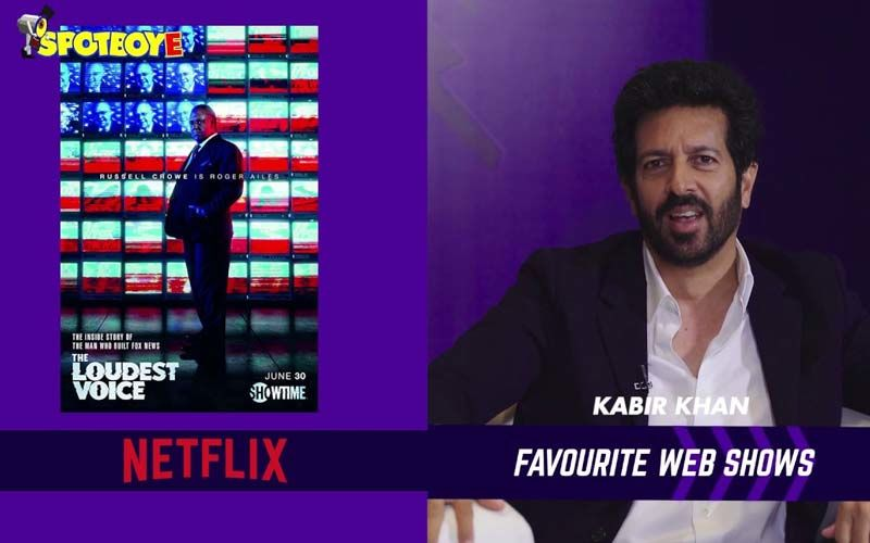 JUST BINGE: Guess Which Web Show Is Kabir Khan Bingeing On?
