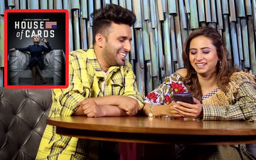 JUST BINGE: Guess Which Web Show Is Sargun Mehta Glued To?