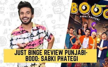 JUST BINGE: Is ALTBalaji's 'Booo Sabki Phategi' Worth Your Visit?