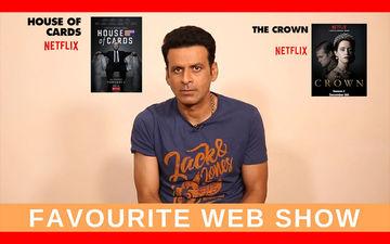 जस्ट बिंज: जानिए अभिनेता मनोज बाजपेयी को कौन से वेब शोज पसंद आते हैं