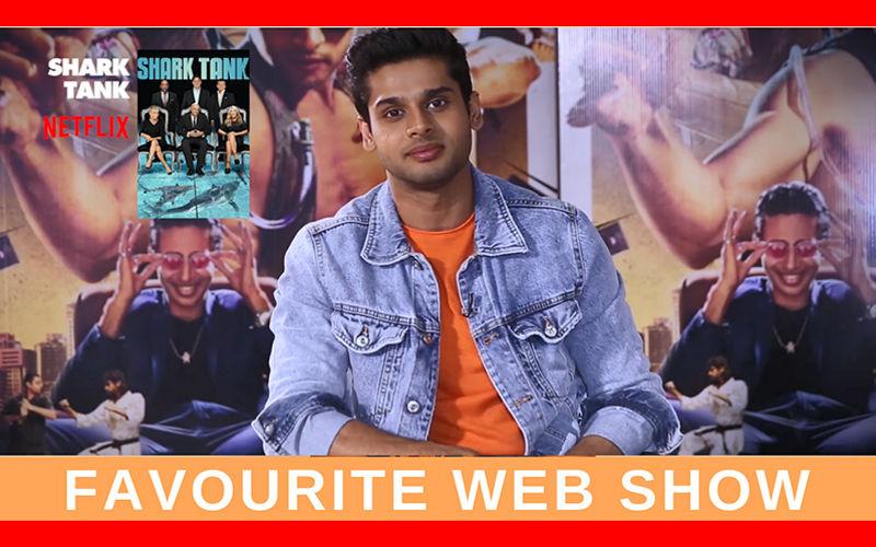JUST BINGE: Mard Ko Dard Nahi Hota Actor Abhimanyu Dassani Cannot Get Enough Of These Web Shows