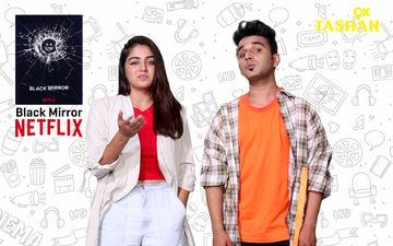 JUST BINGE: Three Web Series That Have Smitten Wamiqa Gabbi