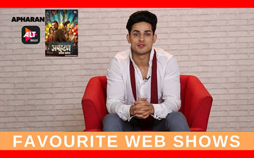 JUST BINGE: What's Keeping Priyank Sharma Addicted To The Digital World?