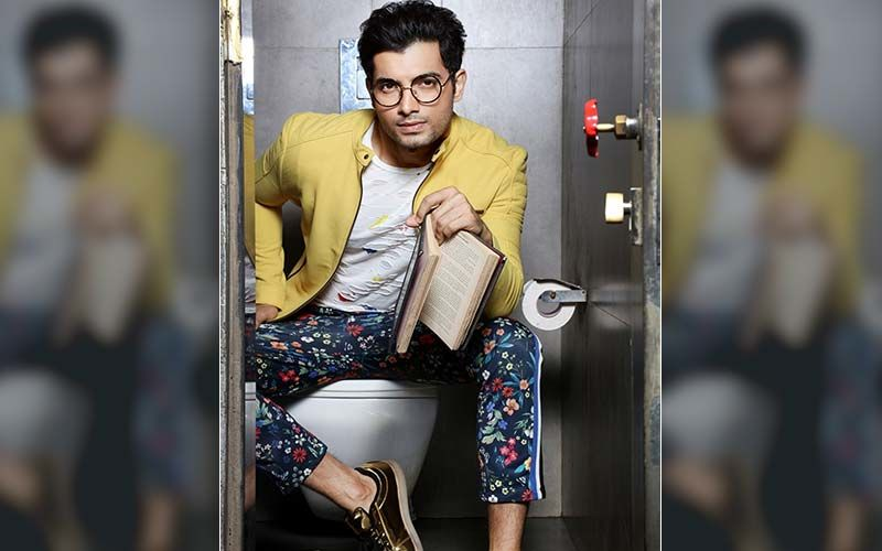 Sharad Malhotra Is Smitten By The Web World; Expect More Of Him On The OTT Space