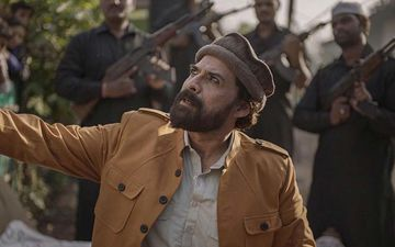 State Of Siege 26/11: Mukul Dev Who Plays Mumbai Attack Mastermind Zakiur Rehman Lakhvi Says Shooting For The Web Show 'Wasn't Easy'