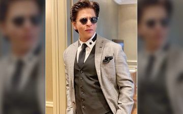 Just In! Shah Rukh Khan Inaugurates 25th Kolkata International Film Festival 2019