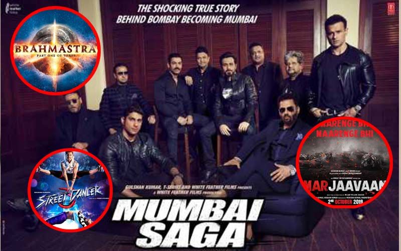 Just Like Mumbai Saga, Watch Out For These Multi-Starrers Next!