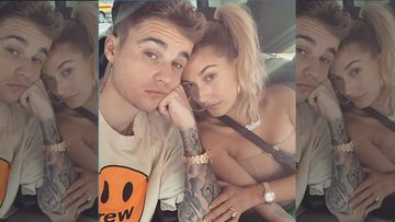 Hailey Baldwin Shares Fresh Pics  From Her Wedding With Justin Bieber And They Are Straight Out Of A Fairytale