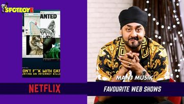 JUST BINGE: Manj Musik Is Tripping On These Web Shows