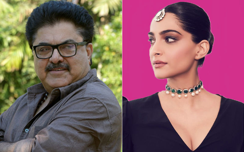 #JusticeForTwinkle: Sonam Kapoor Has A Befitting Response To Ashoke Pandit For Trolling Her Tweet