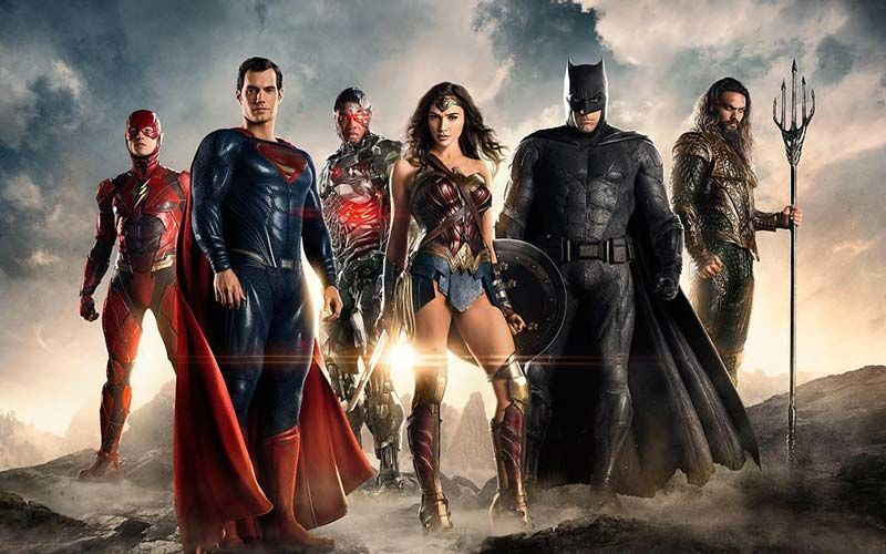 #ReleaseTheSnyderCut Trends Once Again,  Fans Demand Zack Snyder's Cut Of Justice League Before Man Of Steel Watch Party