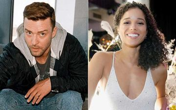 Justin Timberlake's Alleged Girlfriend Alisha Wainwright's Dad Reacts On Their Pictures; Says She's A 'Free Spirit'