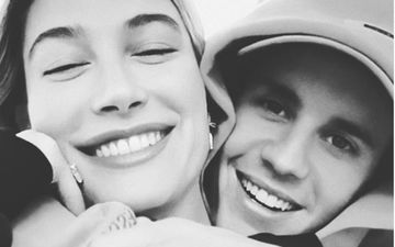 Justin Bieber Claims Hailey Baldwin Is The Lady Who Stole His Heart; Tell Us Something We Don't Know Mister - PIC Inside