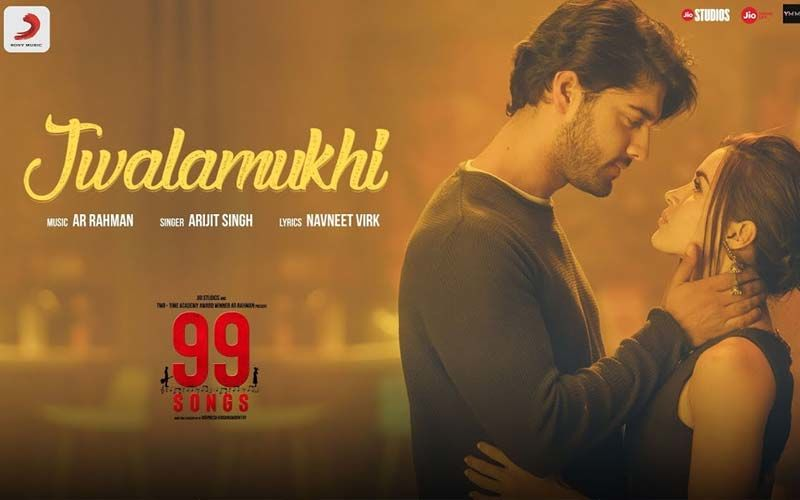 Jwalamukhi From 99 Songs: AR Rahman's Music Combined With Arijit Singh's Voice Is Pure Magic; Playing Exclusively On 9XM, 9X Jalwa, 9X Tashan